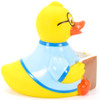 Library Reader Rubber Duck by Yarto | Ducks in the Window®