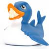 Shark Rubber Duck by Wild Republic | Ducks in the Window®