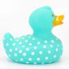 Darling Rubber Duck Bath Toy by Bud Ducks | Ducks in the Window®