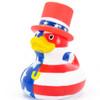 USA (4th Patriotic) Rubber Duck Bath Toy by Bud Ducks | Ducks in the Window®