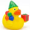 Birthday Celebration Rubber Duck by Schnabels  | Ducks in the Window®