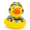 Cleopatra Egypt Rubber Duck by Schnabels  | Ducks in the Window®