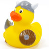 Nordic Viking Rubber Duck by Schnabels  | Ducks in the Window®