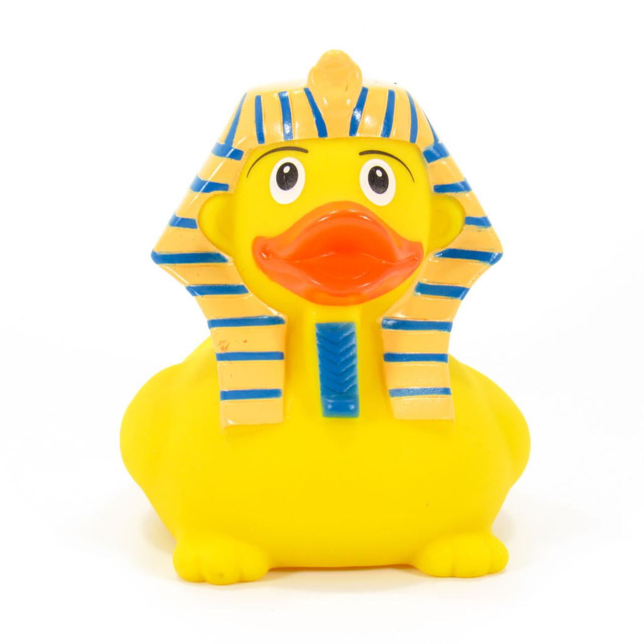 Sphinx Egypt Rubber Duck
