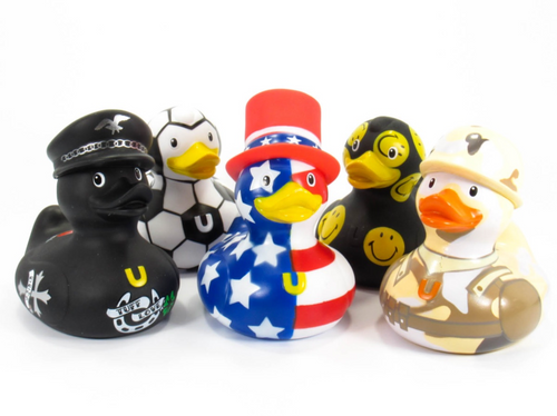 Introducing New BudDuck Styles!