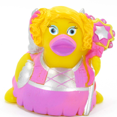 Ferry Magic Rubber Duck by Ad Line | Ducks in the Window®