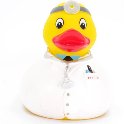 Doctor Physician  Rubber Duck by Yarto | Ducks in the Window®