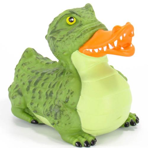 Alligator Rubber Duck Bath Toy by Wild Republic | Ducks in the Window®