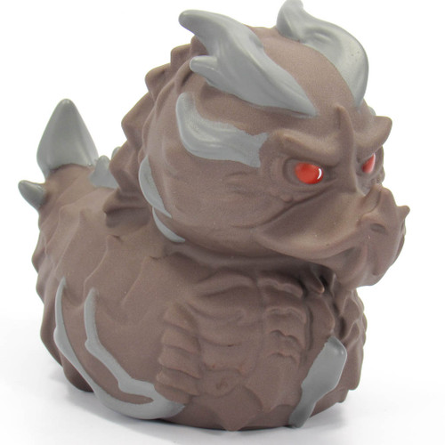 Skyrim Alduin TUBBZ Cosplaying Rubber Duck Collectible Bath Toy | Ducks in the Window