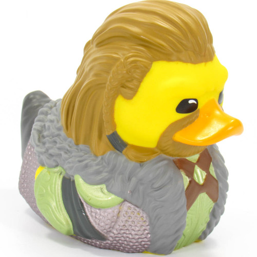 Skyrim Ulfric Stormcloak TUBBZ Cosplaying Rubber Duck Collectible Bath Toy   Ducks in the Window