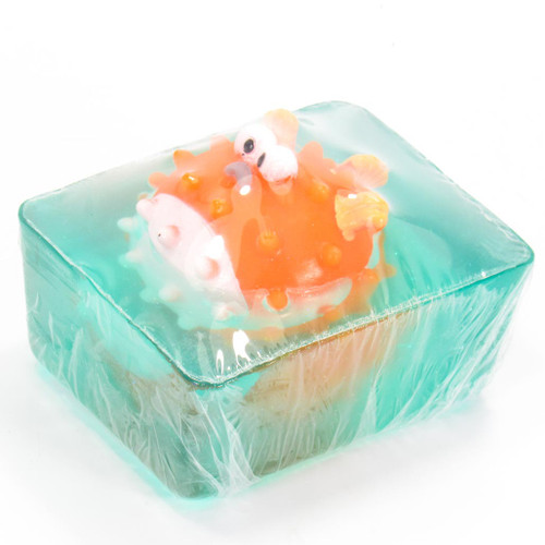 Blow Fish Squirter All Natural Soap by Heartland Fragrance| Ducks in the Window®