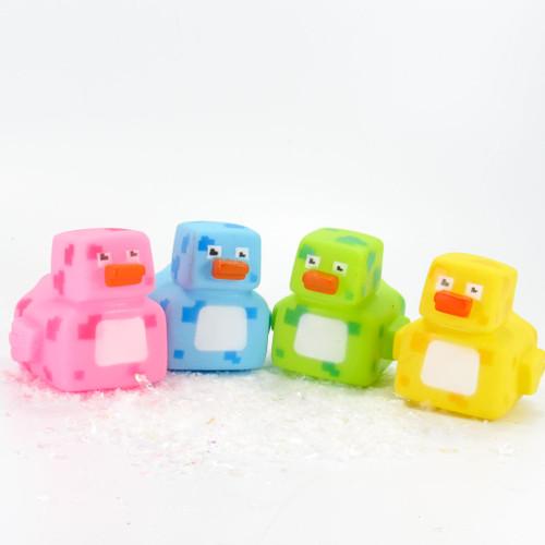 Mind Craft Digital  Small Rubber Duck Gift Bundle | Ducks in the Window