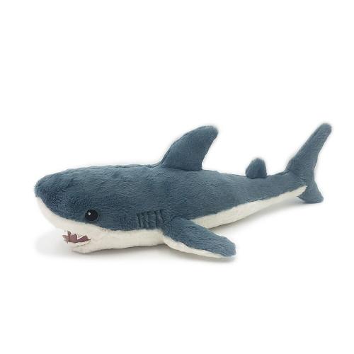 Sealife Plush Seaborn the Shark Plush Toy 18in | Mon Ami Designs