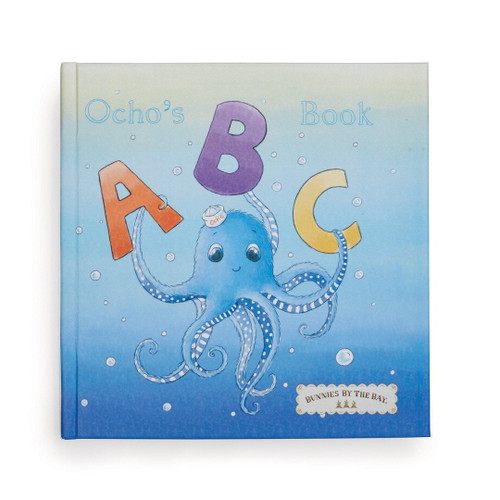 Ocho's ABC Book by Bunnies by the Bay