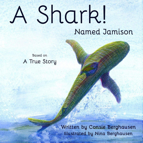 A Shark Named Jamison | Ducks in the Window