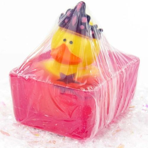 Princess Rubber Duck Soap | Ducks in the Window®