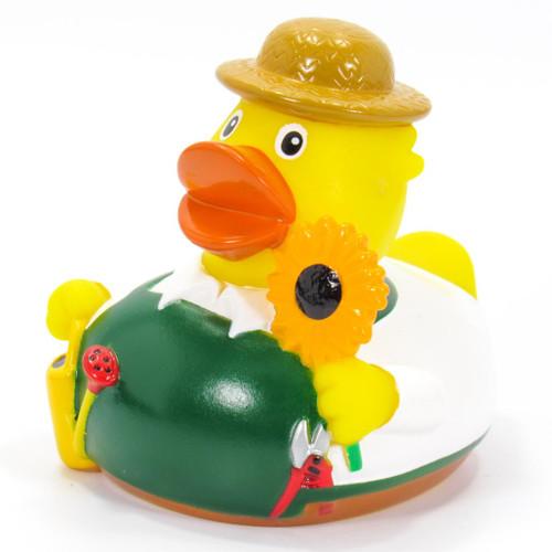 Gardner Rubber Duck by Schnabels | Ducks in the Window®