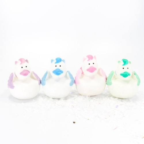 Pegasus Gift Bundle Small Rubber Ducks | Ducks in the Window