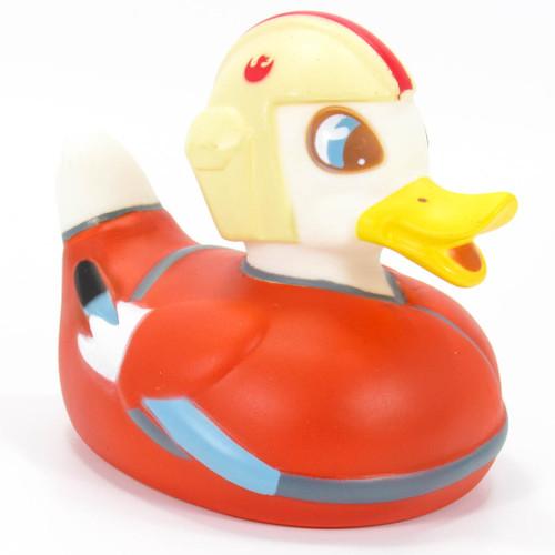 Luke Pondwalker Rubber Duck from the Pond Wars Series (Star Wars Fans, and Luke Skywalker)
