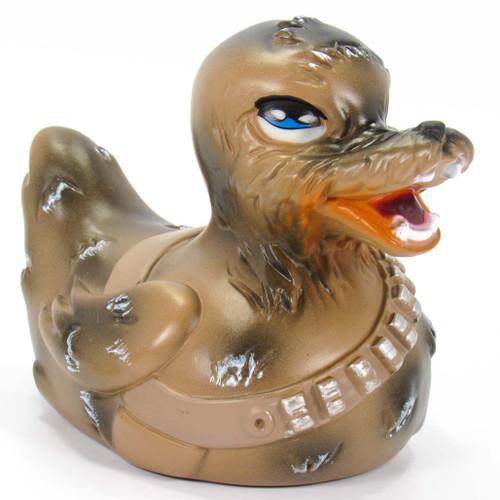 Chewquaker Rubber Duck