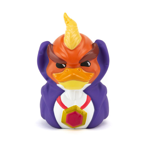 Spyro the Dragon Ripto TUBBZ Cosplaying Rubber Duck Collectible Bath Toy | Ducks in the Window
