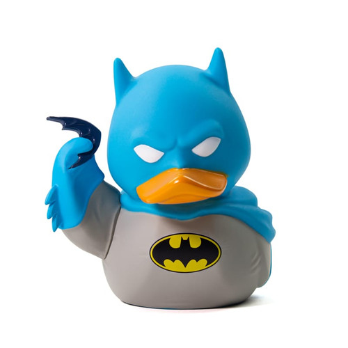 DC Commics Batman TUBBZ Cosplaying Rubber Duck Collectible Bath Toy | Ducks in the Window