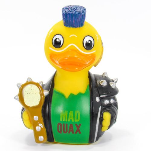 Mad Quax Rubber Duck