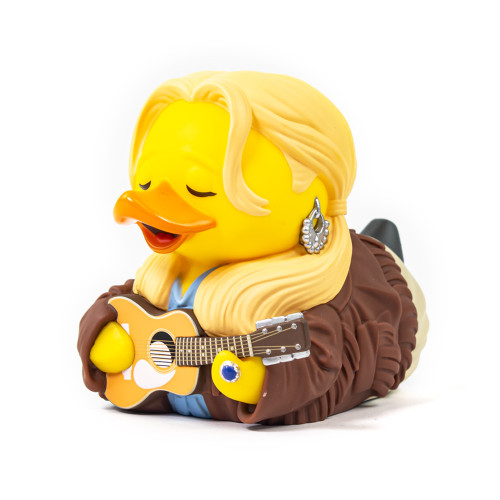 Friends Phoebe Buffay TUBBZ Cosplaying Rubber Duck Collectibles Bath Toy | Ducks in the Window