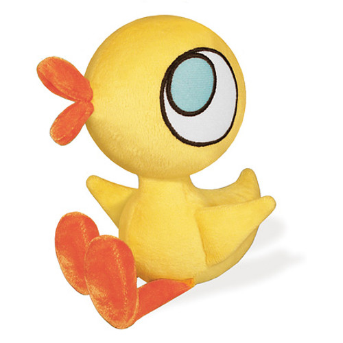 Mo Willems-DUCKLING SOFT TOY 8""
