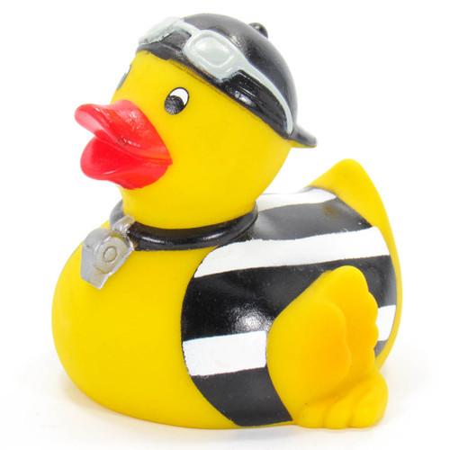 Referee Rubber Duck Ducks In The Window