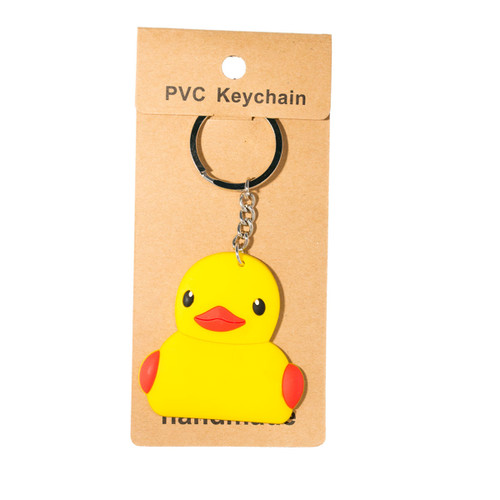 Ducky Key Chain | Ducks in the Window