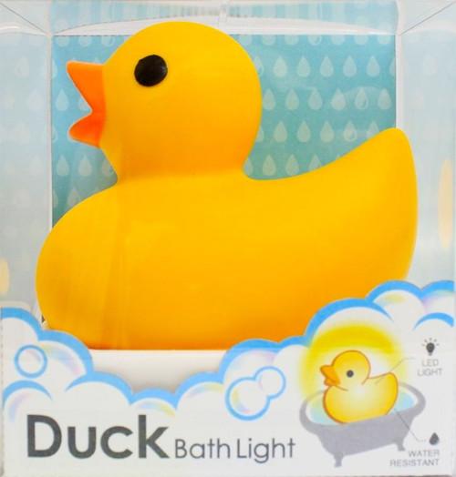 Rubber Duck Bath Light | Ducks in the Window