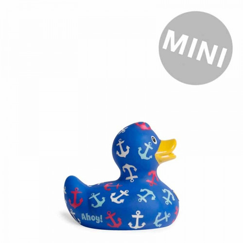 Ahoy Bud Duck Rubber Duck Bath Toy by Bud Duck | Ducks in the Window