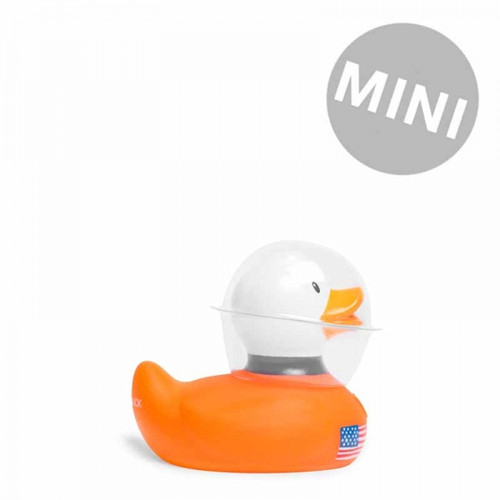 Space Duck Mini By Buds Ducks Astronaut NASA Collectors Rubber Duck | Ducks in the Window