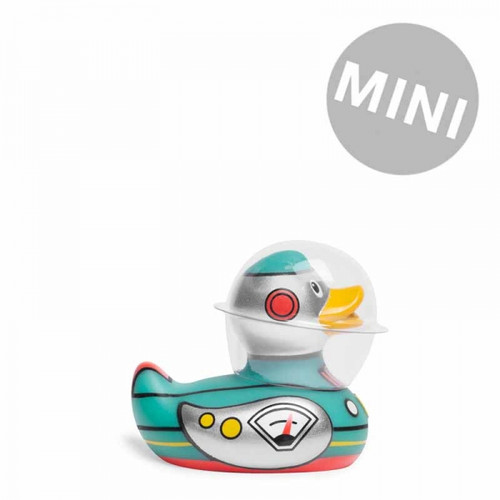 Robot Duck Mini by Bud Ducks Collectors Rubber Duck | Ducks in the Window
