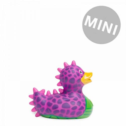 Dragon Duck Mini Rubber Duck Bath Toy by Bud Duck | Ducks in the Window