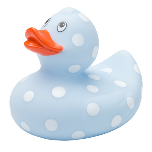 My First Ducky (blue) by Elegant Baby | Ducks in the Window®