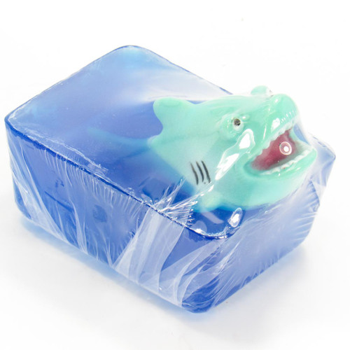 Shark Rubber Duck Soap | Ducks in the Window®
