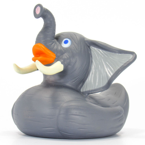 Elephant Rubber Duck by Wild Republic | Ducks in the Window®