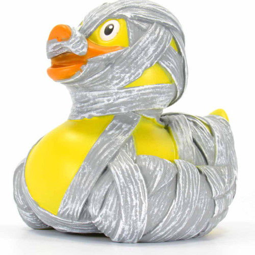 Mummy Rubber Duck by Wild Republic | Ducks in the Window®