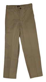 Dickies Sz 10 Flex Engineered to Move Straight Leg Beige Jeans