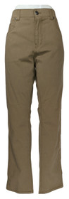 Unionbay Men's Tapered Jeans Sz 36x32 Straight Fit Comfort Flex Brown
