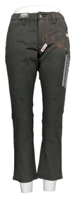 Boys 4-20 Lee Jeans Sz 12 Husky Slim Fit Stretch W/Adjustable Waistband Gray