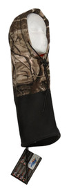 Arctic Summit Reversible Hood One Size 6 In 1 All Weather Black 535579