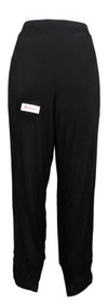 Truth + Style Women's Pants Sz L Reg. Jersey Knit Pull-On Jogger Ankle A389348