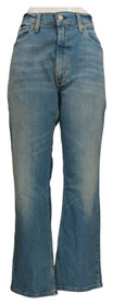 Levi's Men's Straight Jeans Sz 36x30 Classic 514 Pocketed Blue