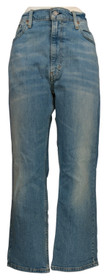 Levi's Men's Straight Jeans Sz 38x30 Classic 514 Pocketed Blue