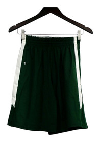 Holloway Shorts Sz XS Performance Gym Style w/ Pockets Green Womens