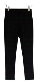 Slimming Options for Kate & Mallory Leggings S High Density Knit Purple A427539