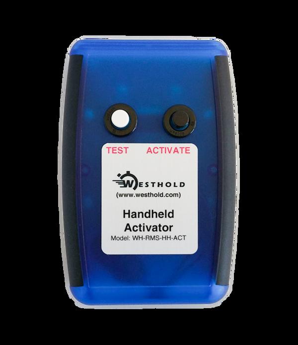 Handheld Activator